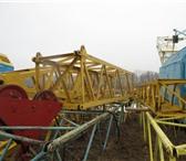 Изображение в Авторынок Другое Кран гусеничный МКГ-25 01А. 1991г.в. Стрела в Волгограде 1300000