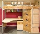 Foto в Мебель и интерьер Мебель для детей Детские стенки в компании Сбина красочные в Санкт-Петербурге 0