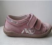 Фотография в Одежда и обувь Детская обувь Продаю туфельки фирмы Мини Мен, в отличном в Москве 400
