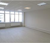 Фото в Недвижимость Коммерческая недвижимость На 4-м этаже 4-этажного здания сдается 1 в Москве 36892