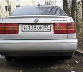 Фотография в Авторынок Аварийные авто Продаю свой пассат.После небольшого дтп,под в Владимире 130000