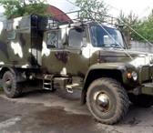 Foto в Авторынок Авто на заказ Жилой модуль на шасси ГАЗ-33081 Садко, ГАЗ-33086 в Нижнем Новгороде 0