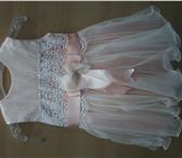 Фотография в Одежда и обувь Детская одежда Продаю новое платье, в упаковке, с ценником, в Краснодаре 1000