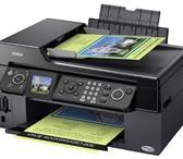 Фотография в Компьютеры Факсы, МФУ, копиры Срочно продаю МФУ Еpson CX9300F! До 18 марта! всего в Липецке 1990