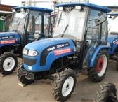 Фотография в Авторынок Трактор Минитравтор Синтай.24 л.с., 2 цилиндра, 4WD. в Улан-Удэ 550000