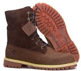 Фото в Одежда и обувь Спортивная обувь Ботинки Timberland с бесплатной доставкой в Сочи 4990