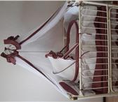 Фото в Для детей Детская мебель Продам б/у детскую кроватку.Изготовлена из в Тамбове 7000