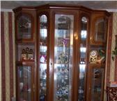 Foto в Мебель и интерьер Кухонная мебель продам сервант, состояние отличное. срочно. в Вологде 13000