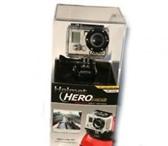 Изображение в Электроника и техника Фотокамеры и фото техника Gopro Helmet HERO 5  – водонепроницаемая в Набережных Челнах 9000