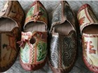 Изображение в Одежда и обувь Разное Тапочки с приподнятым, острым и круглым носом, в Иркутске 400