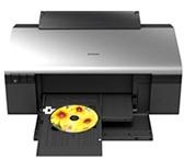 Foto в Компьютеры Принтеры, картриджи продам принтер epson stylus photo r290 6цветов в Саратове 4000