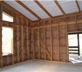 Изображение в Строительство и ремонт Строительство домов Предлагаем услуги по строительству каркасного в Барнауле 17000