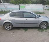 Подам меган2 2005г 4263695 Renault Megane фото в Омске
