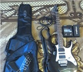 Фото в Хобби и увлечения Музыка, пение Продаю электро гитару в хорошем состоянии в Оренбурге 11000