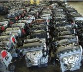 Фото в Авторынок Автозапчасти Двигатели, КПП, а так же кузовные детали в Москве 1000