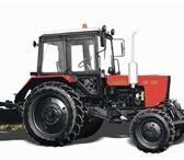 Foto в Авторынок Подметально-уборочная машина Трактор на базе МТЗ.  Ширина рабочей зоны в Ижевске 900