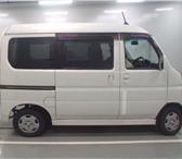 Фотография в Авторынок Авто на заказ Микровэн Honda Vamos Hobio кузов HM3 типа в Екатеринбурге 550000