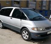 Foto в Авторынок Авто на заказ Заказ (аренда) минивэна Toyota Estima на в Перми 350