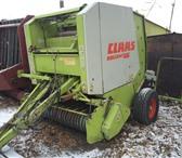 Изображение в Авторынок Пресс-подборщик Масса рулона 350-400 кг, Размер рулона 120 в Москве 0