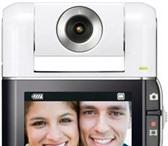 Foto в Электроника и техника Видеокамеры Срочно продам Full HD видеокамеру Sony MHS-PM5K в Москве 8000