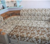 Фотография в Мебель и интерьер Мягкая мебель состояние хорошее в Красноярске 7500
