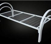 Фото в Мебель и интерьер Мебель для спальни Компания-производитель «Металлические Кровати» в Москве 790
