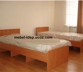 Foto в Мебель и интерьер Мебель для спальни Изготавливаем и продаем кровати односпальные в Москве 2500