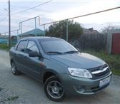 Продам автомобиль 4200601 ВАЗ Granta фото в Челябинске