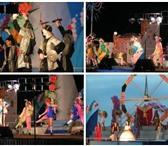 Фотография в Отдых и путешествия Туры, путевки Карнавал в Геленджике.Тур состоится с 4 по в Ставрополе 1800