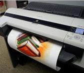 """Фотография в Компьютеры Принтеры, картриджи Продаю плоттер Canon IPF605, формат А1 (24""""). В в Чебоксарах 23000"""