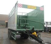 Фотография в Авторынок Зерновоз Прицеп для перевозки зерна, сенажа,разбрасывания в Тюмени 1100000