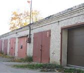 Фото в Недвижимость Гаражи, стоянки Продается кирпичный гараж в Эжве микрорайон в Сыктывкаре 60000