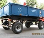 Foto в Авторынок Прицеп Прицепы тракторные 2 ПТС 4,5 ,6 и 9 тонники в Тюмени 240000