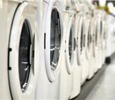 Foto в Электроника и техника Стиральные машины Установка стиральных и посудомоечных машин, в Махачкале 400