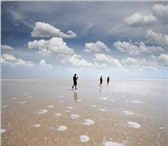 Foto в Отдых и путешествия Туры, путевки озеро Эльтон — настоящее чудо природы, жемчужина в Энгельсе 1800