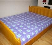 Изображение в Мебель и интерьер Мебель для спальни Продам 2х спальную кроватьКровать 2х спальная в Краснодаре 5000