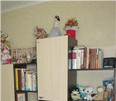 Foto в Мебель и интерьер Мебель для детей Продам Уголок школьника в ОТЛИЧНОМ состоянии. в Братске 7000
