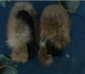 Фото в Одежда и обувь Аксессуары в наличии варежки мужские из енота для охотников в Москве 1000