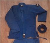 Изображение в Спорт Спортивная одежда б/у в хорошем состоянии, рост150 см, в Тюмени 390