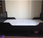 Foto в Мебель и интерьер Мебель для детей продаю детскую кровать,IKEA,ширина 0,85 чм.,длина в Москве 4500