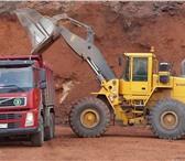 Изображение в Строительство и ремонт Строительные материалы Компания предлагает с доставкой сыпучие строительные в Уфе 580