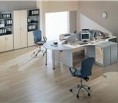 Изображение в Мебель и интерьер Офисная мебель Корпусная мебель из ЛДСП от производителя в Рязани 0