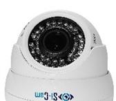 Foto в Электроника и техника Видеокамеры Продам видеокамеру SC-HL202V IR. Мультиформатная в Красноярске 3754