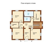 Foto в Строительство и ремонт Дизайн интерьера Предоставляю услуги по проектированию домов,коттеджей. в Астрахани 60