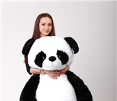 Foto в Для детей Детские игрушки Большая плюшевая панда прекрасный подарок в Санкт-Петербурге 4390