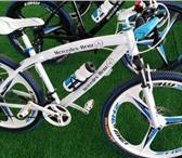 Foto в Спорт Спортивные  магазины Продаю новые дорожные велосипеды Мерседес в Москве 12000