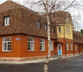Фотография в Отдых и путешествия Гостиницы, отели Отель (гостиница) расположена неподалеку в Москве 0