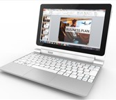 Фотография в Компьютеры Компьютеры и серверы Продам СРОЧНО планшет Acer Iconia W510, дёшево. в Красноярске 15000