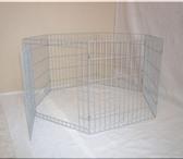 Foto в Домашние животные Товары для животных Металлические клетки №3, 4, 5, 6 и вольеры в Магнитогорске 1800