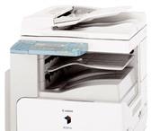 Foto в Компьютеры Факсы, МФУ, копиры Продаю копир Canon IR2016, сканер-автоподатчик в Сочи 12000
